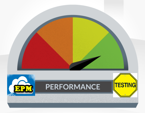 EPM Lab – Performance Testing: Fiddler + EPM Automate – The EPM Lab